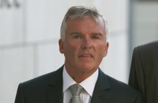 No decision yet: Sentencing of former minister Ivor Callely delayed