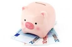 The average Irish saver has over €20,000 on deposit