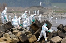 Fukushima clean-up suspended suddenly over rising radiation