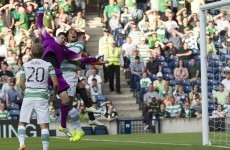 Celtic cruise to win in Champions League to set up potential St Pat's clash