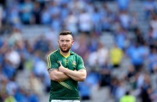 GAA probe set to end as Meath decide not to pursue biting allegations