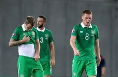 Opinion: Sleepwalking McCarthy a symptom of Ireland's unfulfilled potential
