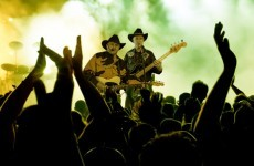 Garth Brooks did this Irish tribute band 'a huge favour'