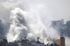 UN rights council launches probe into Israel's Gaza offensive