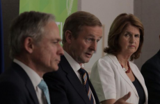 """Taoiseach on Dublin house prices: """"I don't accept there's a bubble"""""""