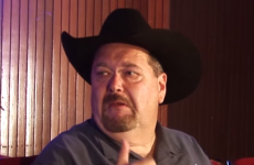 Bad news wrestling fans, 'Good Ol' JR' has announced his retirement from WWE