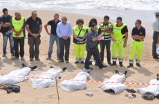 260 people died in the Mediterranean in the past two weeks