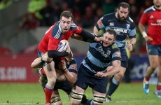 Munster, Ulster and Connacht hit with Pro12 fixture confusion