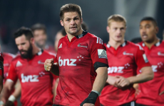 Crusaders hunt eighth Super Rugby title but Sharks sniff an upset