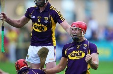 Wexford make one change to team for quarter final date with Limerick