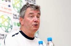Drogheda United appoint Damien Richardson as manager
