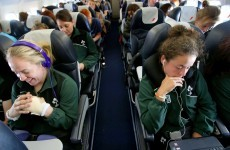 Ireland Women arrive in France targeting top four World Cup finish