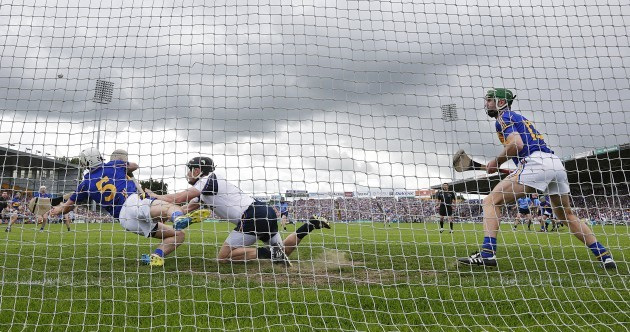 Michael D, penalty saves, Dalo in the rain - the best GAA weekend pictures