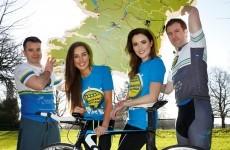 Two Cork men embarking on 2,068km triathlon around Ireland to raise cancer research funds