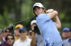 "Rory McIlroy ""makes history"": international headlines on US Open win"