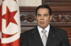 Tunisia prepares for 'shameful masquerade' as Ben Ali goes on trial