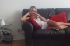 This disastrous family discussion in Belfast is going viral, and it's hilarious
