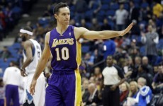 NBA legend Steve Nash thinks this season will be his last