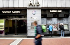 AIB made a pre-tax profit of €437 million in the first half of 2014