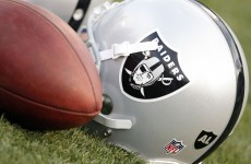 Raiders looking at move to San Antonio: report