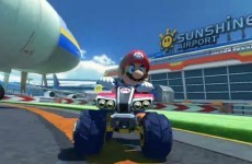 Mario Kart 8 wasn't enough to save Nintendo from a €72 million loss