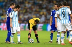 Great news, folks! Vanishing spray is coming to the Premier League