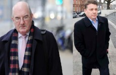 Former Anglo executives to be sentenced today