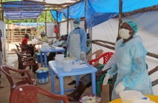 "Sierra Leone declares ""Stay At Home Day"" in bid to curb ebola"