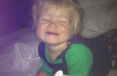 Niall Horan's one-year-old nephew now has his own official fan website