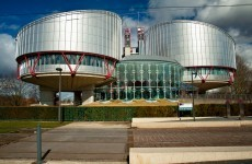 European court rules against Irish murderers fighting life sentences