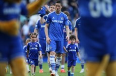 Misfiring Fernando Torres will not be leaving, says Mourinho