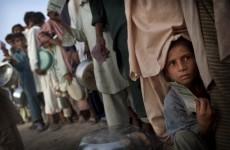 Fresh flood crisis hits Pakistan
