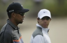 'You need goals', but McIlroy just aiming for fourth major while Tiger chases Jack