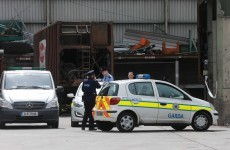 Examination due on human remains found at Dublin recycling plant