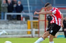 Derry take full advantage of lacklustre Bohs display