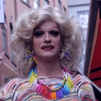 Watch: Panti talks homophobia in Amnesty video
