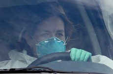 Ebola patient arrives in US and brought to state-of-the-art isolation unit
