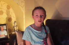 """""""I miss him, but it's okay."""" – 10-year-old girl talks about her dad who died by suicide"""