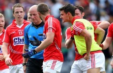 Hooters and referees – Twitter's take on Sunday's football in Croke Park