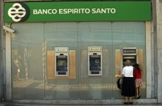 Portugal is bailing its biggest bank out with €4.9 billion