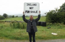 Protests continue at Fermanagh drilling site as worker's home is petrol bombed