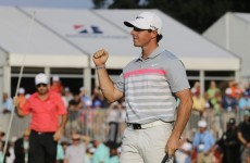 McIlroy seeks hat-trick but Tiger nowhere to be seen at Valhalla