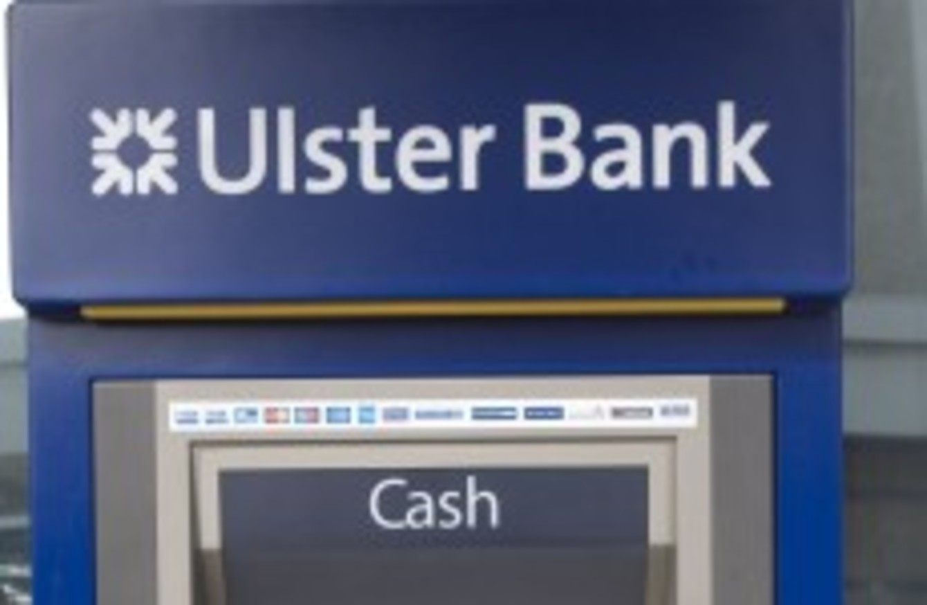 Ulster Bank to repay thousands after credit card error · TheJournal.ie