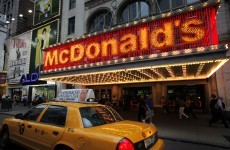 McDonald's will have over $40 billion in sales by 2020
