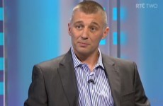 Croly: Players struggled to deal with pressure and fans didn't help