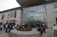 19-year-old stabbed in Dundrum Shopping Centre