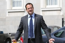 Here's why Leo Varadkar is looking to avoid 'land mines in Angola'