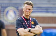 'Van Gaal in for a surprise in the Premier League,' says Rodgers
