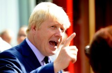 Boris Johnson is going to run for parliament... but needs to find somewhere to stand first