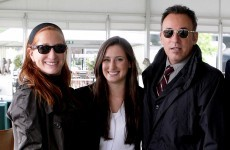 Springsteen in town as the 2014 Dublin Horse Show gets under way